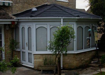 Replacement Conservatory Roofs Oxford1