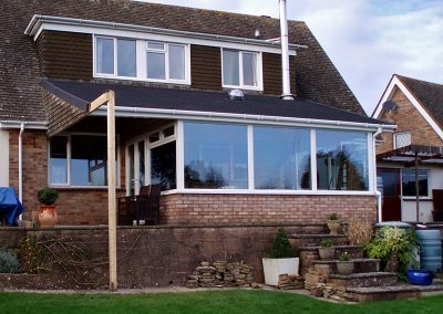 Replacement Conservatory Roofs Oxford 10