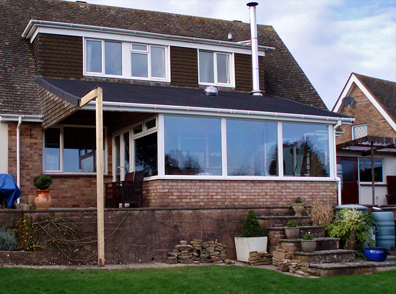 Local Conservatory Roof Replacement Oxford