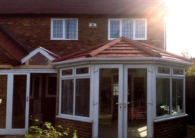 Replacement Conservatory Roofs Oxford11