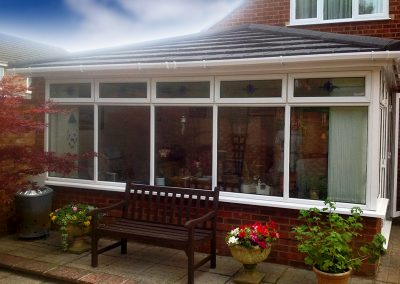 Replacement Conservatory Roofs Oxford 2