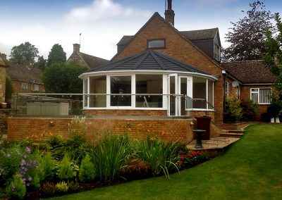 Replacement Roof For Conservatory Oxford