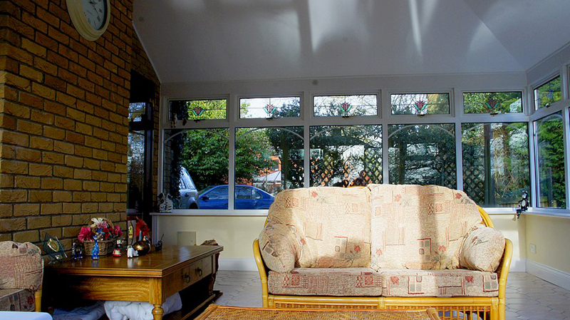 Best Conservatory Roof Replacement Oxford