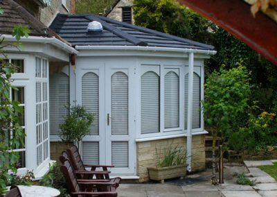 Replacement Conservatory Roofs Oxford 6