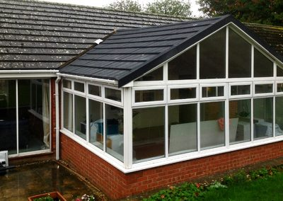 Replacement Conservatory Roofs Oxford 7