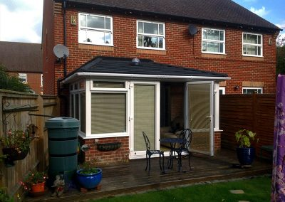 Replacement Conservatory Roofs Oxford 9