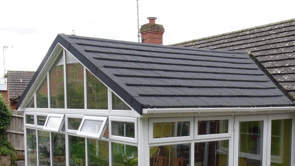 Best Roof Conservatories Oxford