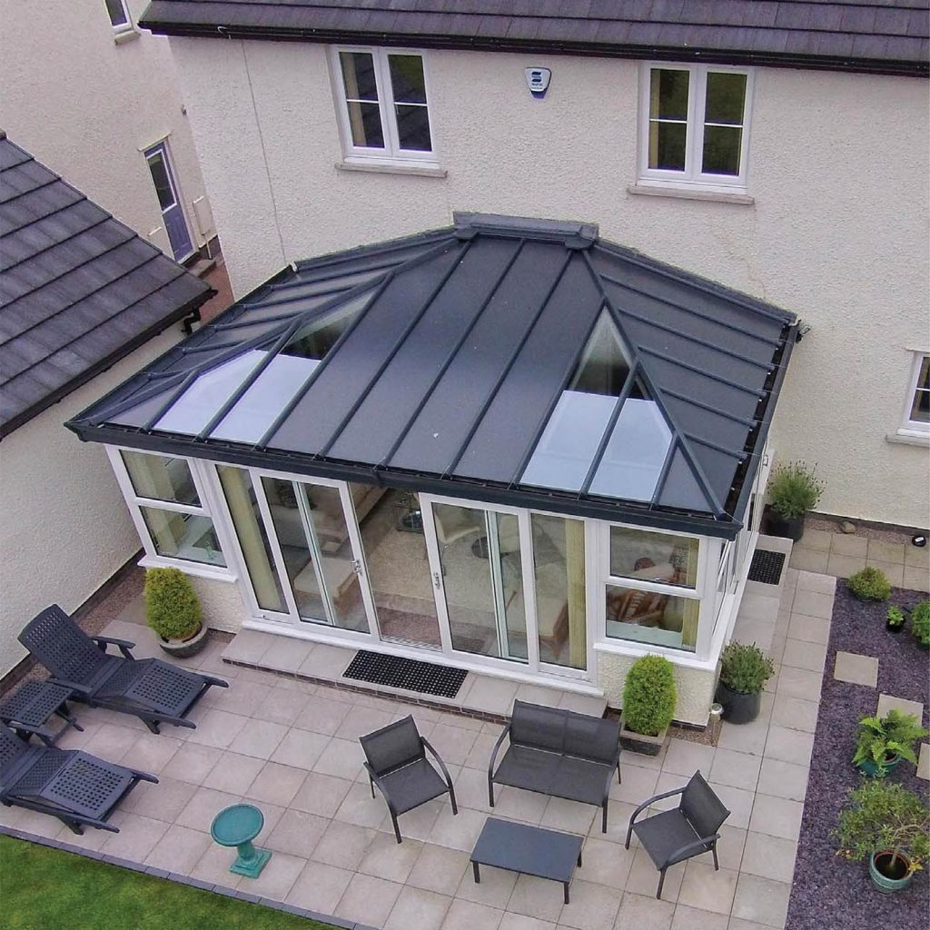 Roofing Companies Oxford